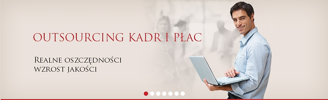 outsourcing kadr i płac